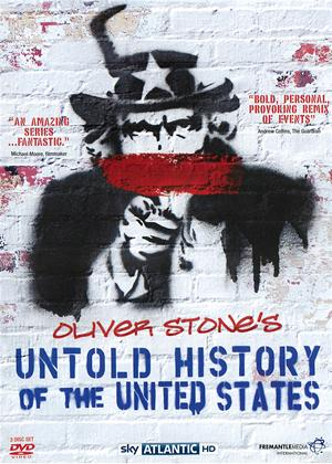 Rent Oliver Stone's Untold History of the United States: Series 1 Online DVD Rental