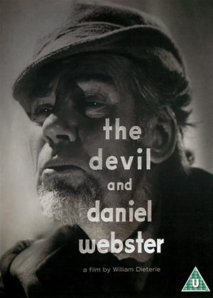 The Devil and Daniel Webster Online DVD Rental