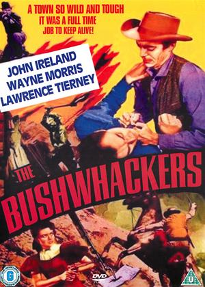 The Bushwhackers Online DVD Rental