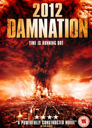 Rent 2012 Damnation (aka Cold Fusion) Online DVD Rental