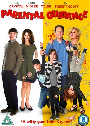 Parental Guidance Online DVD Rental