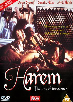 Harem: The Loss of Innocence Online DVD Rental