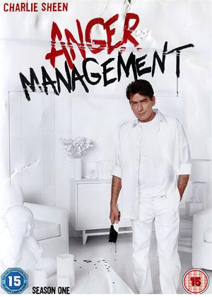 Anger Management: Series 1 Online DVD Rental