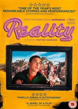 Reality Online DVD Rental