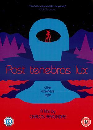 Post Tenebras Lux Online DVD Rental