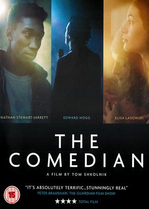 Rent The Comedian Online DVD Rental