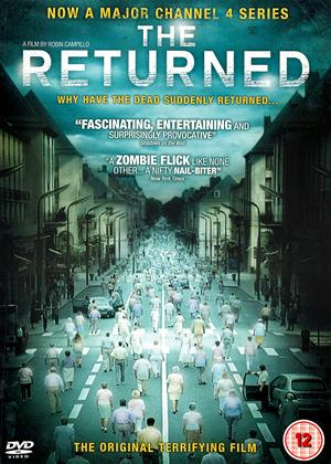 Rent The Returned (aka Les Revenants) Online DVD Rental