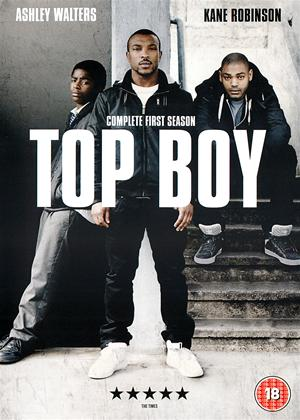 Rent Top Boy: Series 1 Online DVD Rental