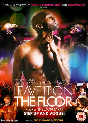 Leave It on the Floor Online DVD Rental