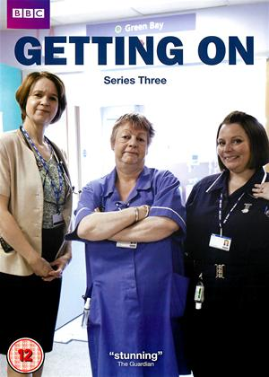 Getting On: Series 3 Online DVD Rental