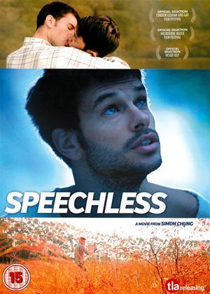 Speechless Online DVD Rental