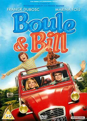 Boule and Bill Online DVD Rental