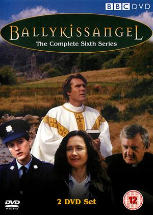 Ballykissangel: Series 6 Online DVD Rental