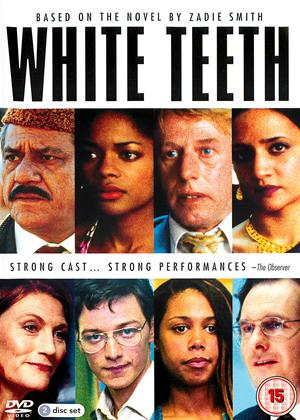 Rent White Teeth: Series 1 Online DVD Rental
