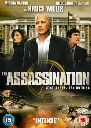 The Assassination Online DVD Rental