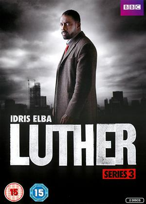 Luther: Series 3 Online DVD Rental