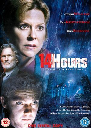 14 Hours Online DVD Rental
