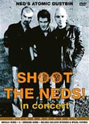 Rent Ned's Atomic Dustbin: Shoot the Ned's Online DVD Rental