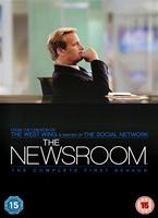 The Newsroom: Series 1 Online DVD Rental