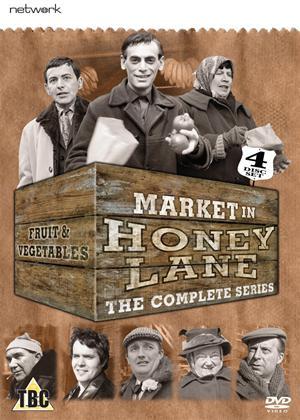 Rent Market in Honey Lane: Series (aka Honey Lane) Online DVD Rental