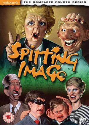 Rent Spitting Image: Series 4 Online DVD Rental