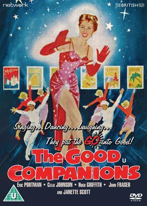 The Good Companions Online DVD Rental