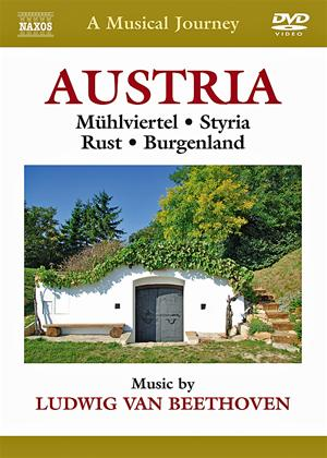 Rent A Musical Journey: Austria: Mühlviertel, Styria, Rust Bergenland Online DVD Rental