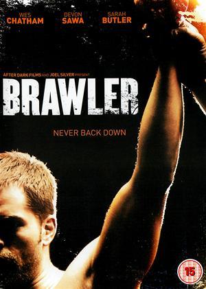 Brawler Online DVD Rental