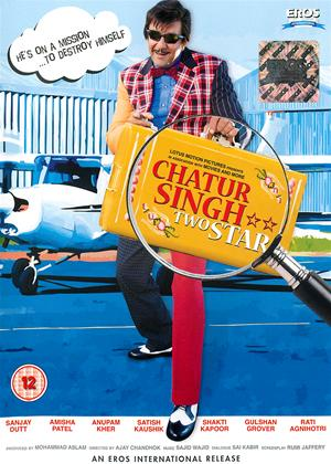 Chatur Singh Two Star Online DVD Rental