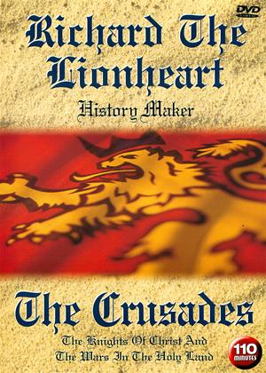 Rent Richard the Lionheart: The Crusades Online DVD Rental