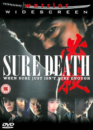 Sure Death Online DVD Rental