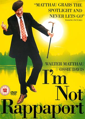 Rent I'm Not Rappaport Online DVD Rental