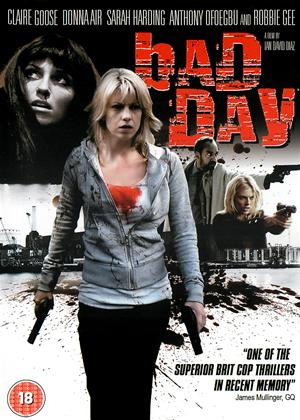 Bad Day Online DVD Rental