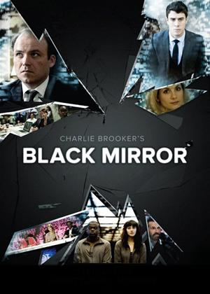 Black Mirror Online DVD Rental