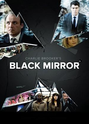 Black Mirror Online DVD Rental