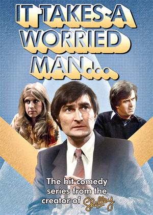 It Takes a Worried Man Online DVD Rental
