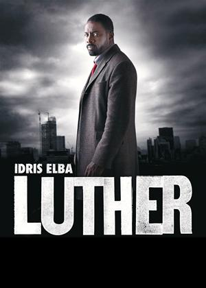 Luther Online DVD Rental
