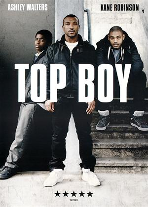 Top Boy Online DVD Rental