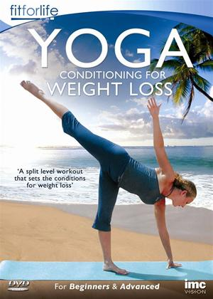 Yoga: Conditioning for Weight Loss Online DVD Rental