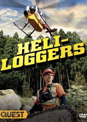 Heli Loggers Online DVD Rental