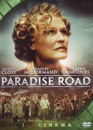 Paradise Road Online DVD Rental