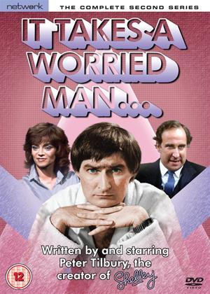 Rent It Takes a Worried Man: Series 2 Online DVD Rental