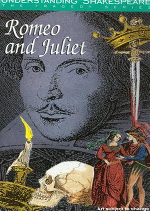 Rent Just the Facts: Understanding Shakespeare - Romeo and Juliet Online DVD Rental