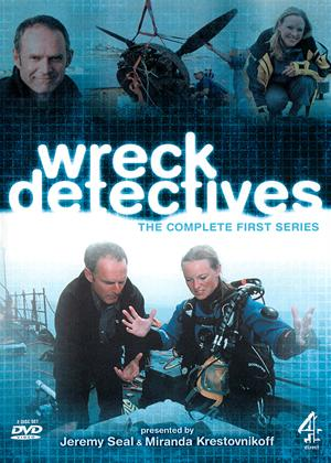 Wreck Detectives: Series 1 Online DVD Rental