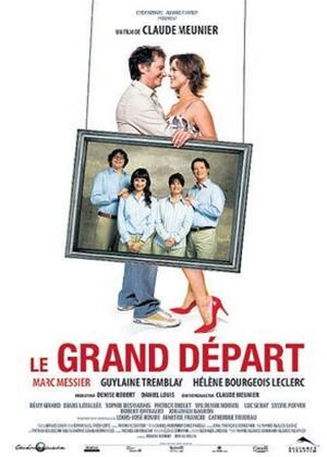 Grand Départ Online DVD Rental