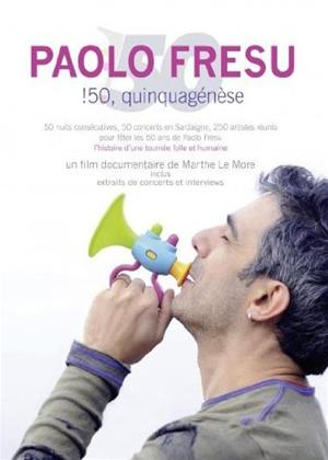 Rent Paolo Fresu: !50 Quinquagenese Online DVD Rental