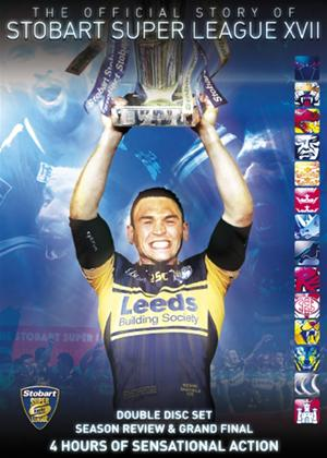 Super League: 2012 Online DVD Rental