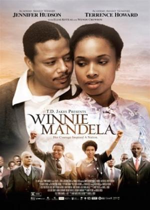Winnie Mandela Online DVD Rental