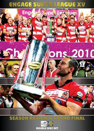 Super League XV Online DVD Rental