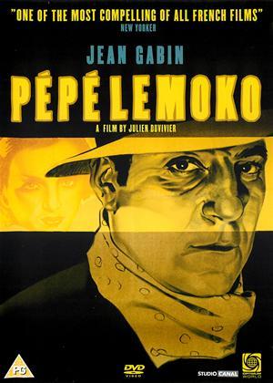 Rent Pépé le Moko (aka Les nuits blanches) Online DVD Rental